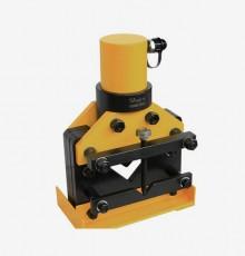 유압앵글절단기 HHJG-100