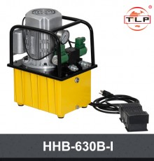 유압펌프 HHB-630B-I