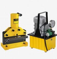 HHM-200Q/HHB-630E/TLP 유압절단기 펌프세트